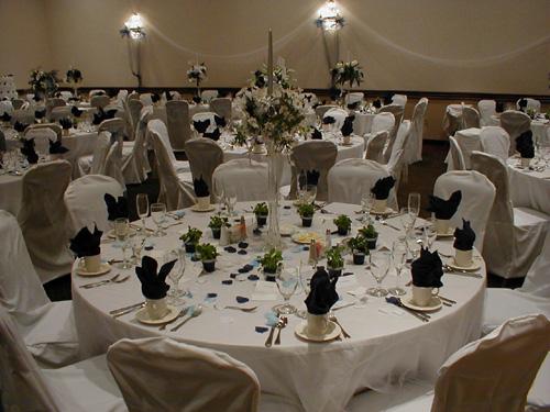 Ramada Ballroom