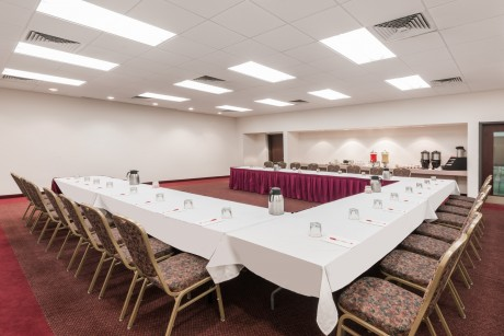Welcome To Ramada Hotel & Conference Center State College - Meeting Room and Event Space