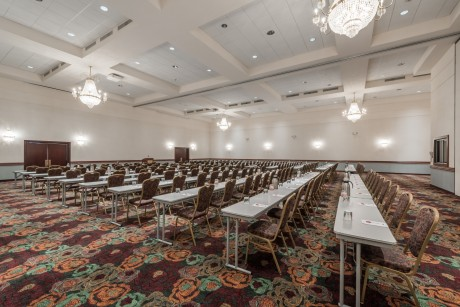 Welcome To Ramada Hotel & Conference Center State College - Conference & Event Space