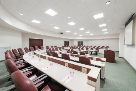 Welcome To Ramada Hotel & Conference Center State College - Conference Room