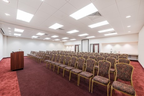 Welcome To Ramada Hotel & Conference Center State College - Meeting Room